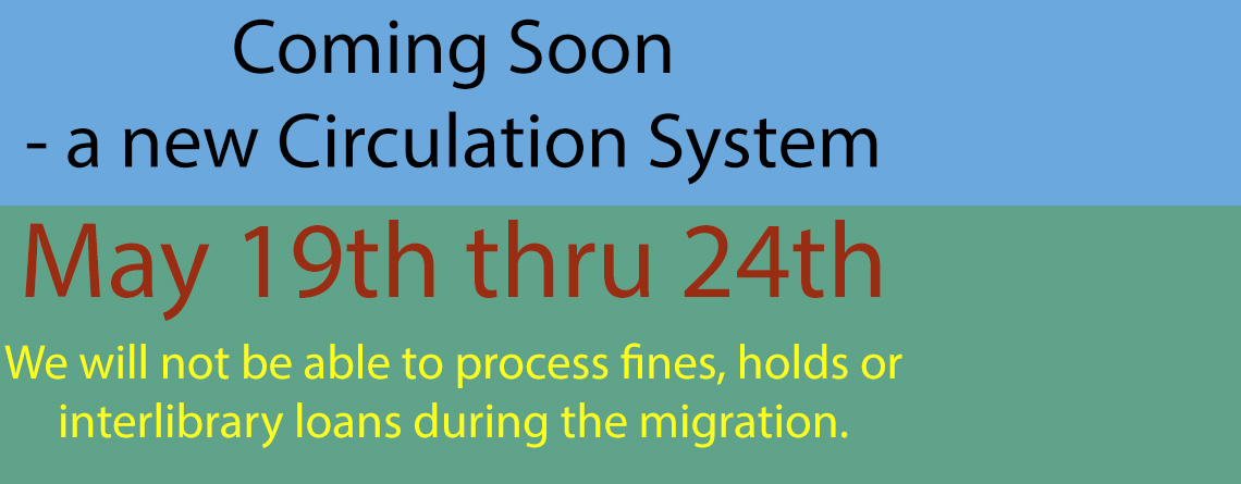 New Circulation System